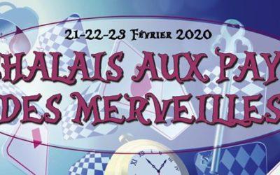 Programme de l'édition 2020